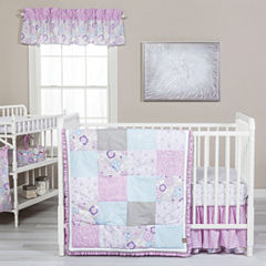Trend Lab 5-pc. Grace Crib Bedding Set