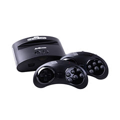 Sega Genesis Classic 2016 Video Game System