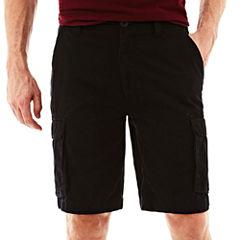 St. John's Bay® Legacy Cargo Shorts