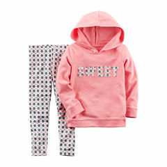 Carter's Girls 2pc Set