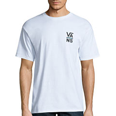 Vans Stacked Graphic T-Shirt