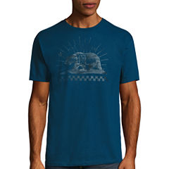 Vans Beaconed Graphic T-Shirt
