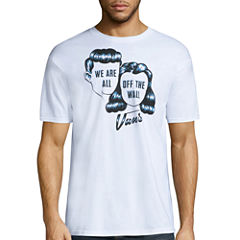 Vans Newlyweds Graphic T-Shirt