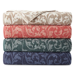 Royal Velvet Bath Towels For Bed Amp Bath Jcpenney