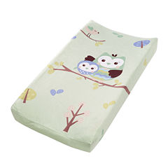 Summer Infant® Who Loves You Owl Plush Pals Changing Pad Cover