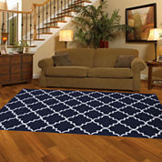 Mohawk Home® Trellis Rectangular Rug