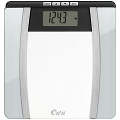 Weight Watchers® Body Analysis Scale