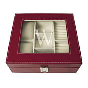 Men's Custom Valet Box