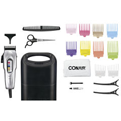 Conair® Number Cut® 20-pc. Haircut Kit