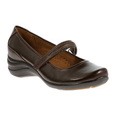 Hush Puppies® Epic Mary Janes
