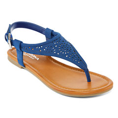 Arizona Sari Womens Flat Sandals