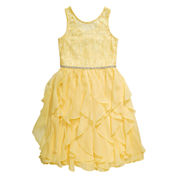 Emily West Party Dress - Big Kid