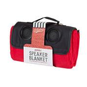 Wembley™ Speaker Blanket
