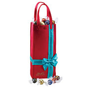 Lindor All Wrapped Up Gift Bag