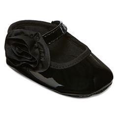 Okie Dokie® Mary Jane Shoes - Baby Girl