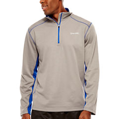 Spalding® Intensity Fleece Quarter-Zip Pullover