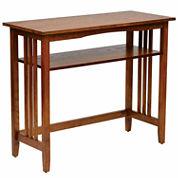 Sierra Foyer Table