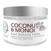 Design Essentials® Coconut and Monoi Curl Defining Gelèe - 12 oz.