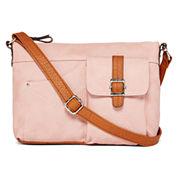 Rosetti® Francesca Crossbody Bag