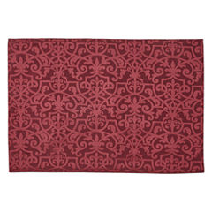 Royal Velvet® Vienna Set of 4 Placemats