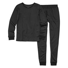 Weatherproof Hybrid Baselayer Long Sleeve Thermal Set