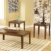 Coffee Table Sets Brown View All Living Room Furniture For