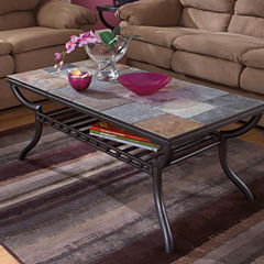Signature Design by Ashley® Antigo Coffee Table