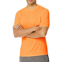 Hanes Short Sleeve Crew Neck T-Shirt