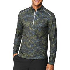 Hanes Quarter-Zip Pullover