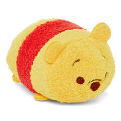 Disney Collection Pooh Tsum Tsum Small Plush Toy