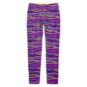 Asics® Print Leggings - Girls 7-16