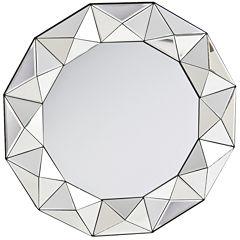 Tresen Decorative Wall Mirror