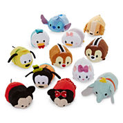 Disney Collection Small Tsum Tsum Mickey and Friends