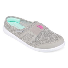 Us Polo Assn. Womens Mules