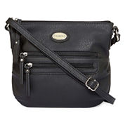 Rosetti Triple Play Glenda Mini Crossbody Bag