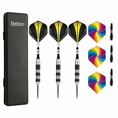 Hathaway The Tempest Steel Tip Darts Darts