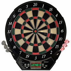 Hathaway Magnum Electronic Soft Tip Dartboard