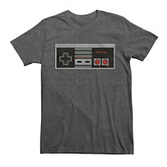 Controller Graphic Tee