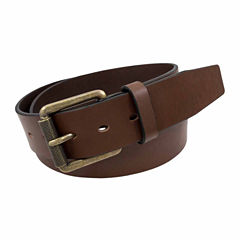 Stacy Adams Solid Belt