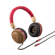 KIDdesigns Disney Alice Through The Looking Glass Over-the-Ear Headphones