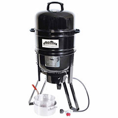 Masterbuilt 7-in-1 Smoker and Grill Smoker
