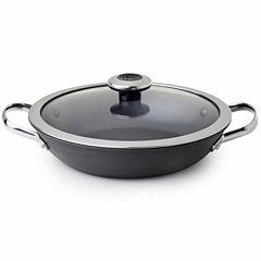 Revere 2-pc. Aluminum Braising Pans