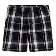 Okie Dokie Short Pull-On Shorts Boys