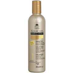 KeraCare® Natural Textures Cleansing Cream Shampoo