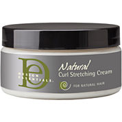 Design Essentials® Natural Curl Stretching Cream - 7.5 oz.