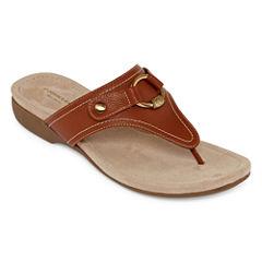 St. Johns Bay Zike Womens Sandal
