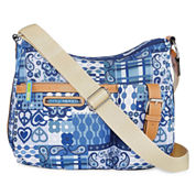 Lily Bloom Kathryn Crossbody Bag