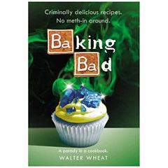 Baking Bad Cookbook