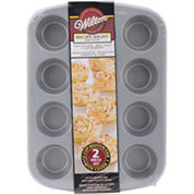 Wilton® Covered Muffin Pan