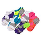 Gold Toe® 6-pk. Swirl No-Show Socks